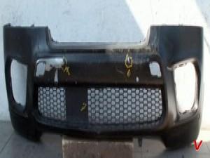 Бампер передний BMW E70 HG74080250