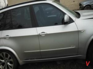 Двери передние BMW E70 HG82817143