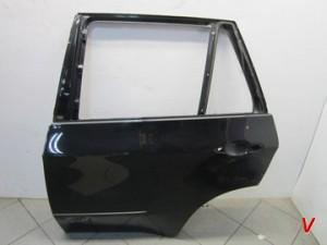BMW E70 Двери задние HG75018132