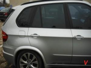 BMW E70 Двери задние HG82648607