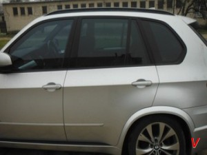 BMW E70 Двери задние HG82667446
