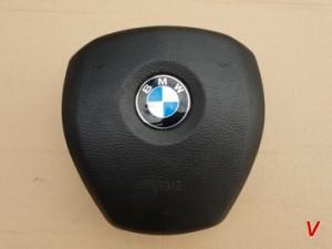 BMW E70 Подушка руля HG46126352