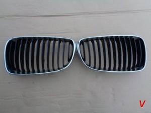 Решетка радиатора BMW E81 HG79555759