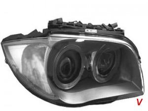 Фара правая BMW E82 HG69477669