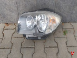 Фара BMW E82 HG67573581