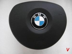 BMW E82 Подушка руля HG38513928