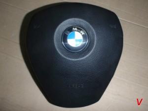 Подушка руля BMW E83 HG74479442