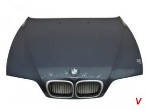 BMW E84 Капот HA40215125