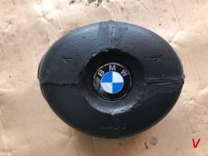 BMW E85 Подушка руля HG23506148