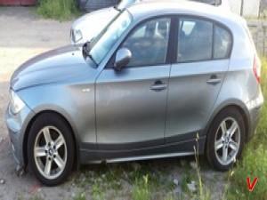 Двери передние BMW E87 HG66816691
