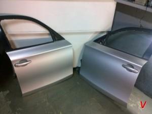 Двери передние BMW E87 HG68416901