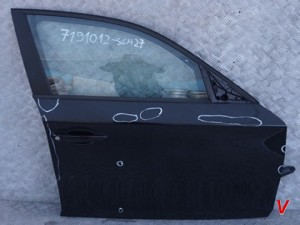 Двери передние BMW E87 HG76693144