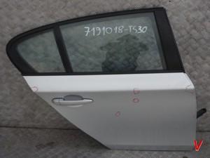 BMW E87 Двери задние HF81916852