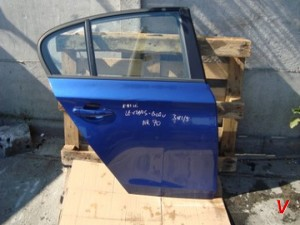 BMW E87 Двери задние HF82357710