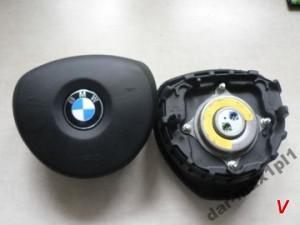 Подушка руля BMW E88 HG82600036