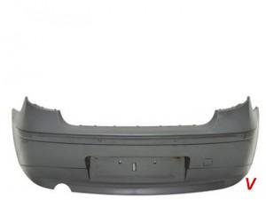 BMW E90 Бампер задний GI72005552