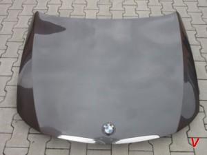 BMW E90 Капот HG79719473