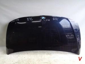BMW E90 Капот HG81064343