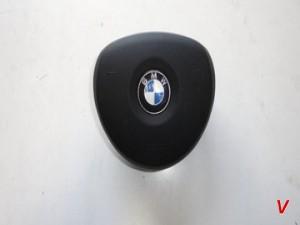 Подушка руля BMW E90 HG82444169