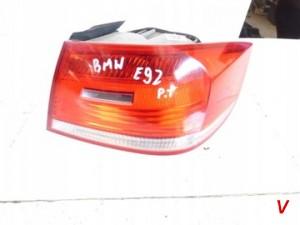 BMW E92 Фонари задние HG19323596