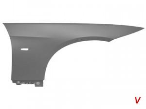 BMW E92 Крыло переднее HG82850833