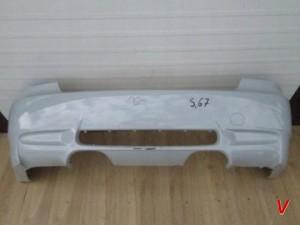 Бампер задний BMW E93 HG69599288