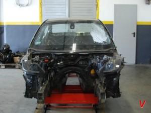 BMW F01 Четверть передняя HG10967848