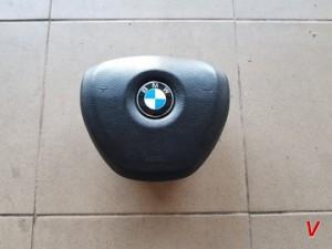 BMW F01 Подушка руля HG15656377