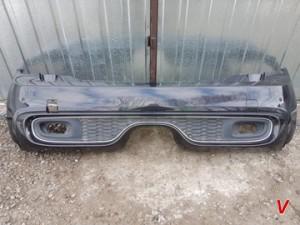 Бампер задний BMW F10 GH17056478