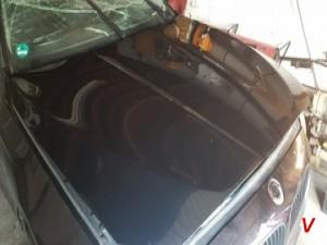 BMW F10 Капот HG19923697