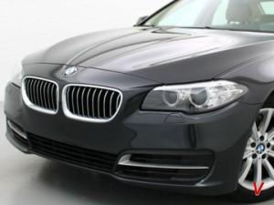 BMW F10 Капот HG20145586