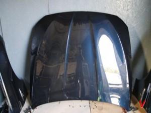 BMW F10 Капот HG20912705