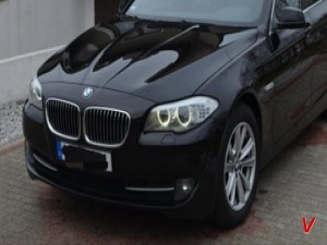 BMW F10 Капот HG21949092