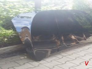 BMW F10 Капот HG23658539