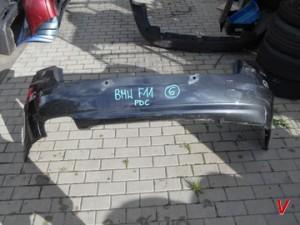 Бампер задний BMW F11 HG64758466