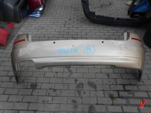 Бампер задний BMW F11 HG64817075