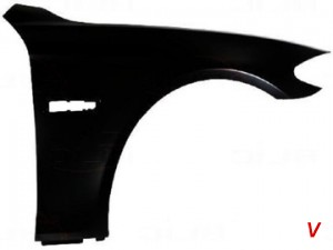 BMW F11 Крыло переднее HF25337986