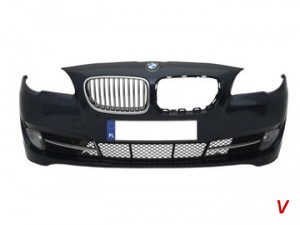BMW F21 Бампер передний HA63524966
