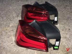 BMW F21 Фонари задние HG21763217