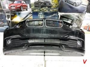 Бампер передний BMW F30 HG74200899