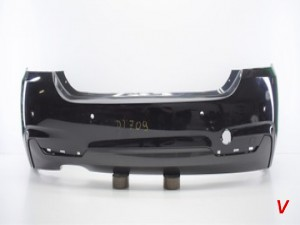 Бампер задний BMW F36 HG71703908