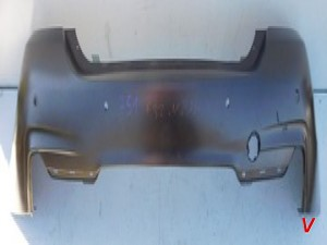 Бампер задний BMW F36 HG74195914