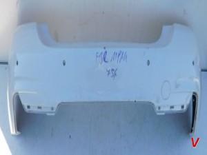Бампер задний BMW F36 HG75783501