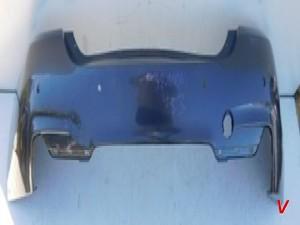 Бампер задний BMW F36 HG75785191