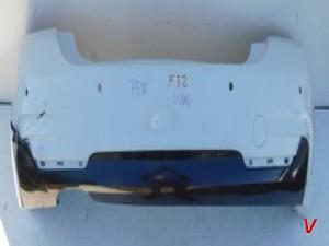 Бампер задний BMW F36 HG75805062