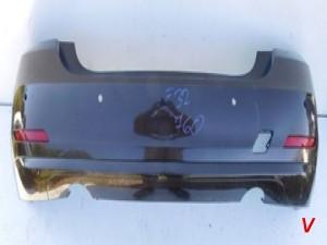 Бампер задний BMW F36 HG75812124
