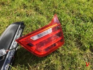 BMW F36 Фонари задние HG80602319