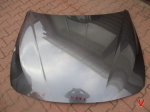 BMW F36 Капот HG75760897