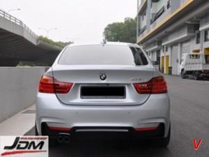 Крышка багажника BMW F36 HG19341941