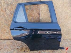 BMW X1 Двери задние HG24039318